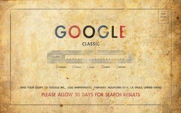 интернет, поисковик, гугл
