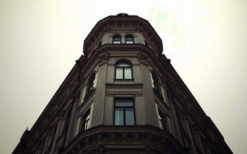небо, архитектура, швеция, vid kartinka krasivo oboi, стокгольм