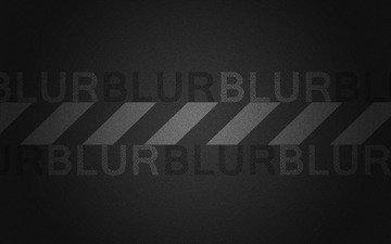 стиль, дизайн, слова, черный, буквы, минимализм, блюр, блур