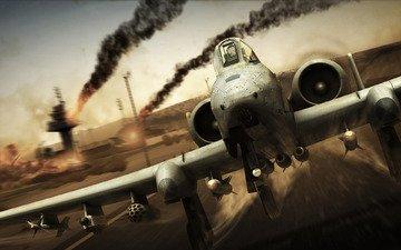 самолет, вооружение, рисукон