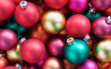 новый год, шары, зима, шарики, игрушки, праздник, елочные игрушки, новогодние игрушки, новогодний шар