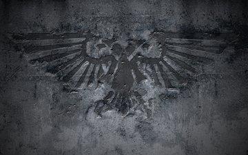 фон, серый, символика