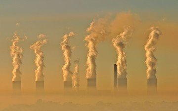 could, industrial, pollution, shock