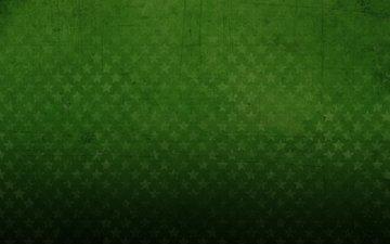 обои, текстура, зелёный, фон, звезды, ткань, грин
