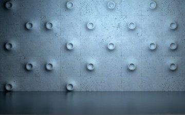 серый, стена.металл