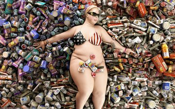 america, fat, banks, consumption