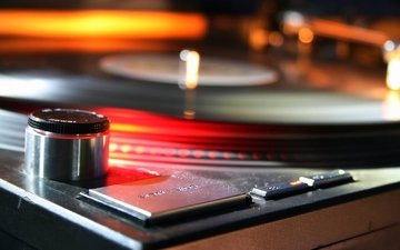 музыка, пластинка, ди джей зажигай