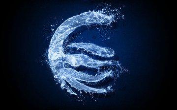 вода, символ, повелитель стихий