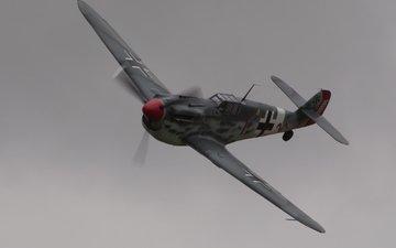 летающие, bf 109, messerschmitt