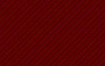 strip, red, diagonal