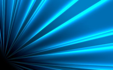 полосы, свет, линии, цвета, синий, креатив, линий, расцветка, голубая, abstract wallpapers, абстракция обои, легкие