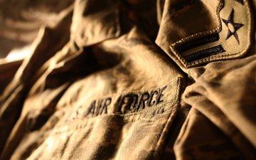 aviation, uniform, army