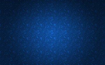 текстуры, узоры, голубая, wllpaper
