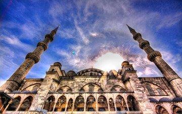 красиво, мечеть, ислам, а, че, еще, можно, написать