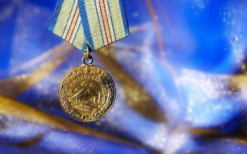 victory day, medal, may 9, for defense of the caucasus