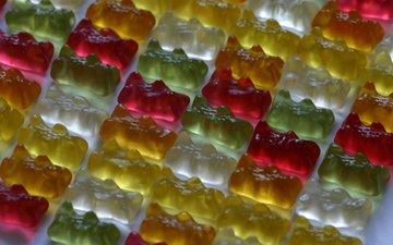 конфеты, мармелад