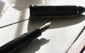 handle, pen, parker, rukka