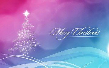 новый год, елка, рождество, с новым годом, счастливого рождества