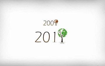 новый год, 2011 год