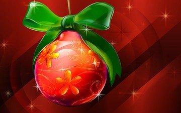 shinging, festive christmas, бал, елочная
