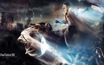 мысли, выбор, final fantasy13, судьбы