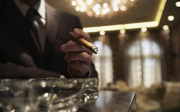bar, costume, male, cigar, luxury, palm, sexuality, kura
