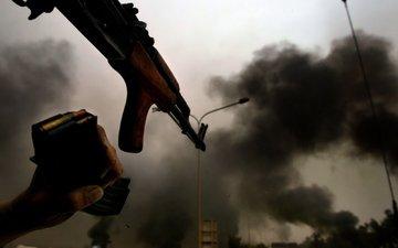 weapons, smoke, shop, ak