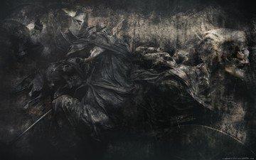 война, смерть, рыцари