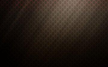 текстура, черное, узоры. орнамент, тёмное