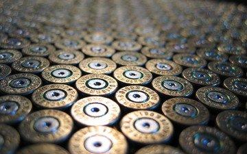 iron, cartridges, weapon