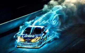 machine, speed, race, auto, nfs