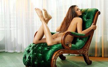 ножки, кресло, попка, задница, спинка