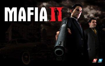 machine, gun, mafia 2, vito scaletta