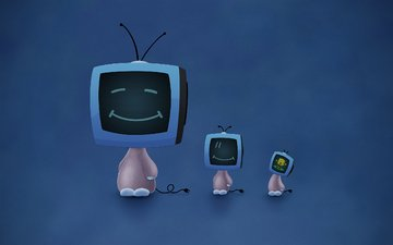 smile, spongebob, tv