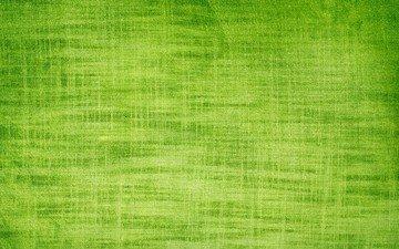 текстура, зелёный, фон, холст
