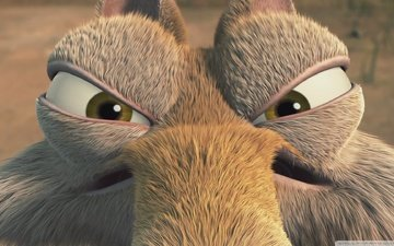 ice age, protein
