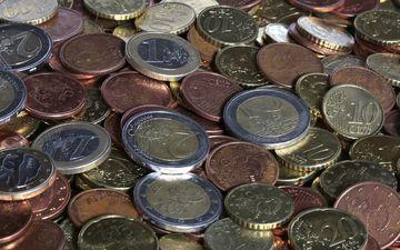 металл, деньги, монеты