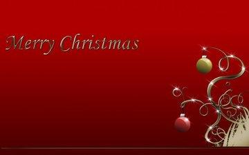 новый год, рождество, новогодние украшения