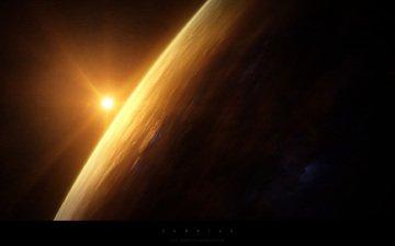 планета, грег мартин, затмение