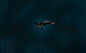 обои, фон, спорт, пушка, арсенал, пушки, клубы, футбольные клубы, arsenal wallpapers, обои 1920x1200