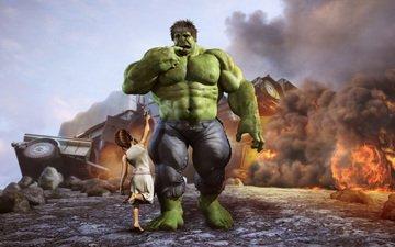were, hulk, hulky