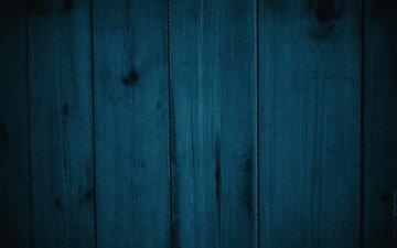 обои, текстура, фон, синий, цвет, доски, картинка, деревяшки