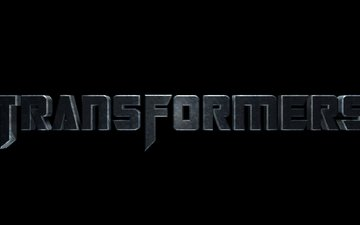 letters, transformers, the word