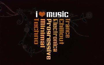 електро, минимал, trance, техно, люблю, музыку, я, progressive, chillout