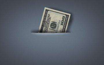зелень, америка, доллар, баксы