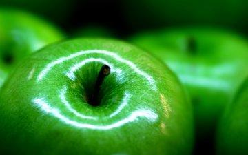 фокус камеры, макро, еда, фрукты, яблоки, яблок, fruits, фокус