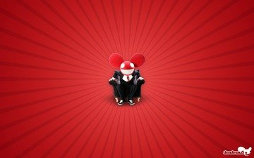style, music, chair, deadmau5, producer, dj