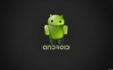андроид, ос, валлпапер