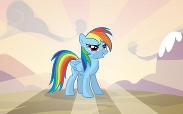 rainbow, rainbowdash