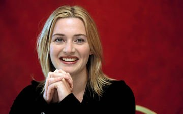 blonde, actress, kate winslet, winslet, kate